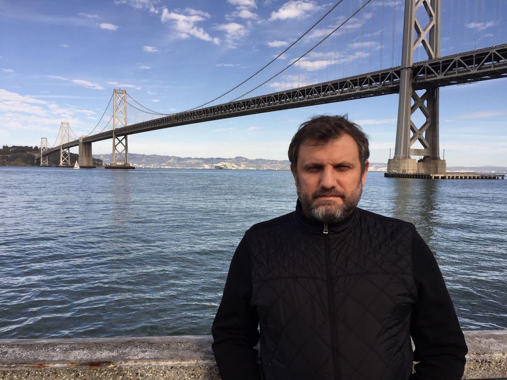 Yuri Gelman